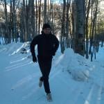 Ловчен - на старте пробега  до Сутоморе