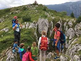 Летние лагеря в Черногории для детей от 7 до 16 лет