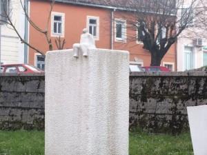 Монастырь Острог и его окрестности