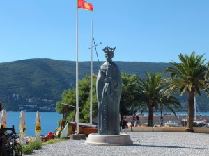 Герцег-Нови — идеальная Черногория