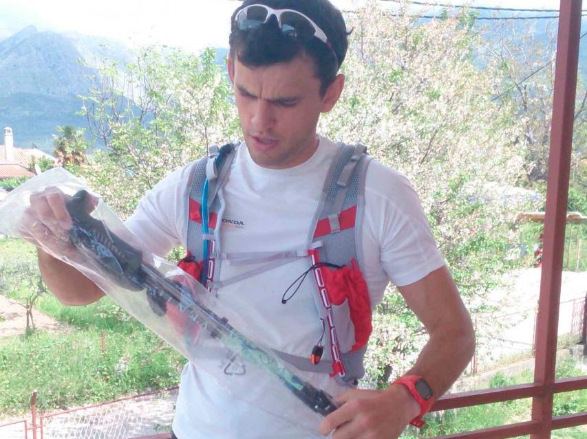 Тест и обзор новых трекинговых палочек