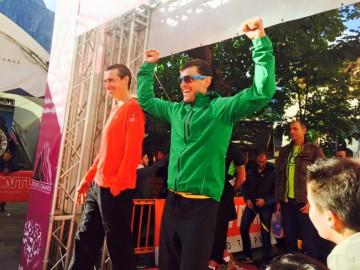 TOR DES GEANTS или Тур Гигантов глазами финишера 2015 года. Часть 3