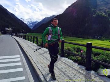 TOR DES GEANTS или Тур Гигантов глазами финишера 2015 года. Часть 2