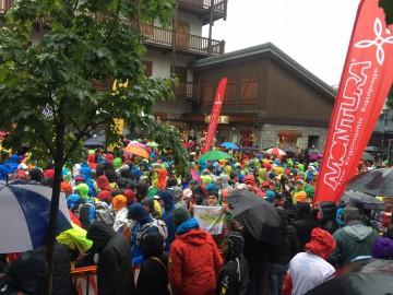 TOR DES GEANTS или Тур Гигантов глазами финишера 2015 года. Часть 1