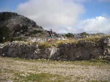 Короткий отчет о горном марафоне на Орьене