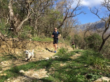 Russian Trail Running Camp. Как я там оказался  и к чему это привело