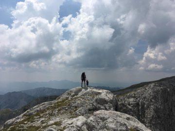 Жабляк (Дурмитор) — горный рай в Черногории