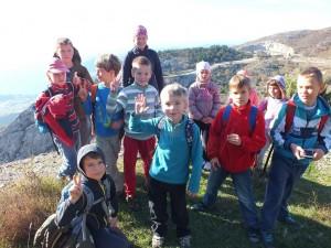 Школа «Юный натуралист» открывает отделение в Подгорице