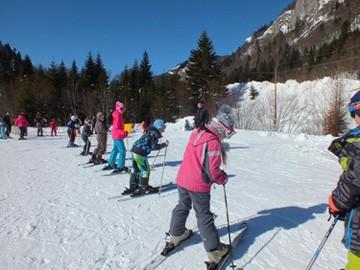 Еще один горнолыжный лагерь планируется в Жабляке