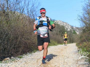 Istria100miles 2018 — 100 миль за сутки