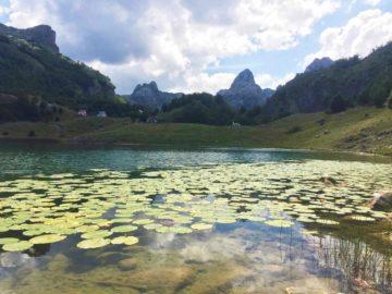 Определены даты трейлраннинг-кемпов в Черногории на 2019 год